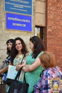Eight thousand prospective students applied to study in Ternopil State Medical University