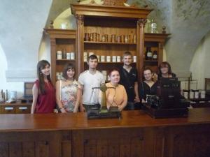 Вроцлавська аптека-музей
