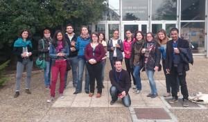 Учасники наукового семінару