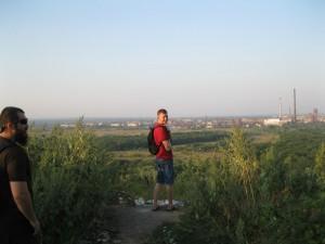 яцунський лисичанськ