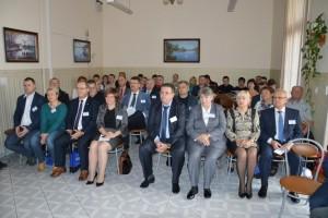 Учасники конференц¦¬