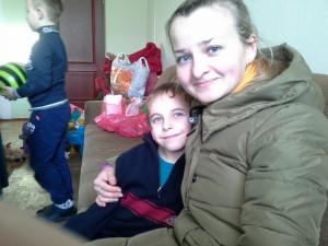 Лікар-інтерн Марта Замковська