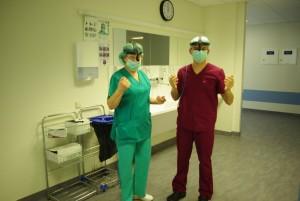 Підготовка до операції з імплантації слухового апарату