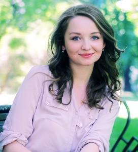 Julia Yavorska