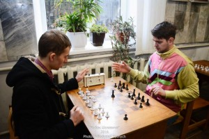 справді шахи