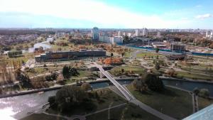 Сучасний Мінськ