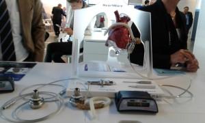 9.cardiac device