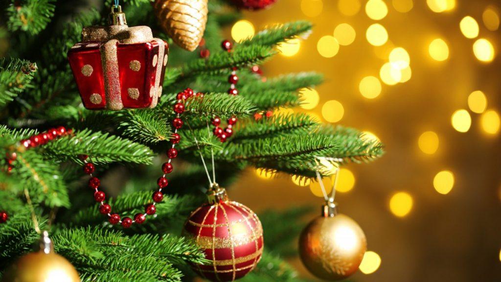 Вітання ректора ТДМУ з Новим роком і Різдвом Христовим