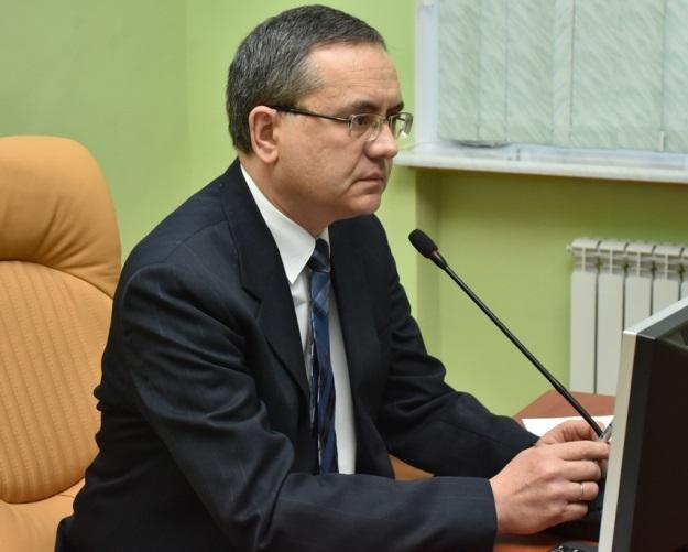 Відбулося планове засідання ректорату ТДМУ