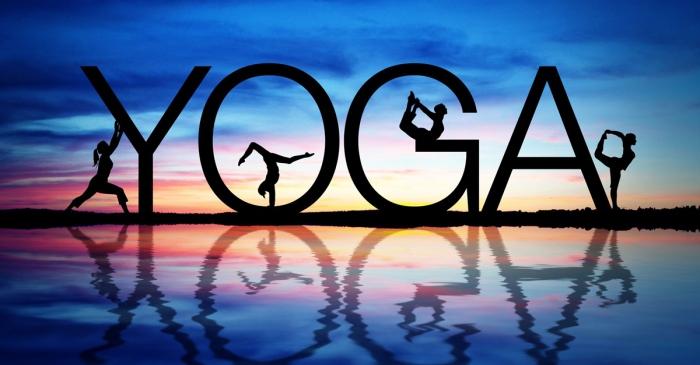 День йоги в ТДМУ