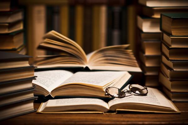 Декада відкритих дверей у бібліотеці ТДМУ