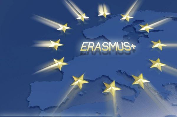 ТДМУ оголошує конкурс серед викладачів для участі у програмах мобільностей ERASMUS+